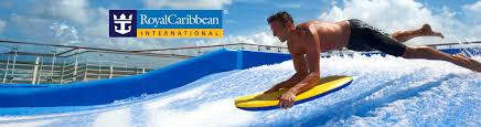 already booked royal caribbean tickets pre registration
