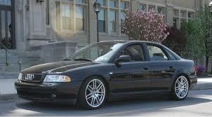2003 audi a4 1 8 t sedan audi a4 1 8