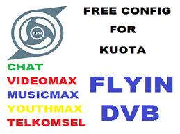 config kuota videomax masih aktif config kpn tunnel rev gratis plus akun ssh premium untuk kuota chat