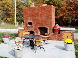 outdoor pizza oven kits u2014 jen u0026 joes design best outdoor pizza