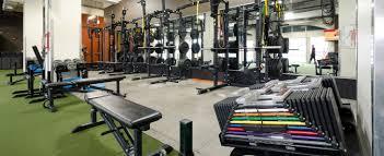 brambleton gym and health club