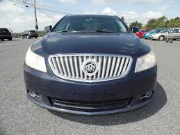 2010 buick lacrosse 4dr sdn cxl 3 0l fwd whitehall pa vehicle