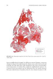 Chicago Homicide Map by 4 Crime And Neighborhood Change Jeffrey Fagan Understanding