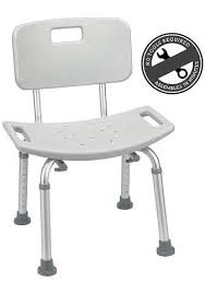 11 best shower chairs for elderly adults vive health