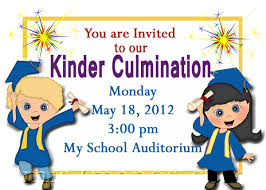 graduation invitation template preschool graduation invitation templates free stephenanuno