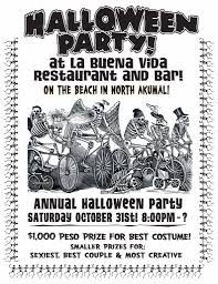 riviera maya lifestyles blog 2015 halloween and day of the dead