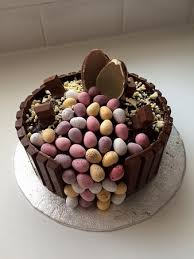 Best Cake If The Easter Bunny Made Cakes They U0027d Probably Be The Best Cakes