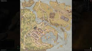 Agartha Map The Secret World Lore Locations In Kingsmouth Town Unfair Co