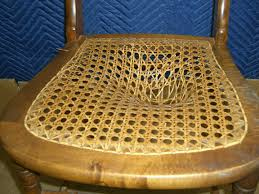 seat weaving and repair antiques by futura