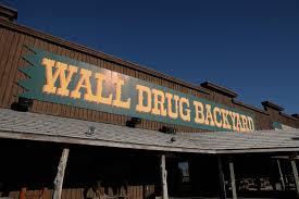 Backyard Wall Wall Drug Backyard