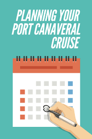 Port Canaveral Map Planning Your Port Canaveral Cruise Go Port Canaveral Blog