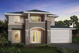 small contemporary house designs tropical house architecture a modern concrete homes design simple