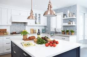 Kitchen Island With Pendant Lights by Kitchen Square Kitchen Island White Wooden Countertop Vegetables