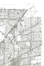 Map Buffalo Buffalo Zoning Map University At Buffalo Libraries