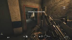 http siege rainbow six siege patch brings ultra hd textures oc3d