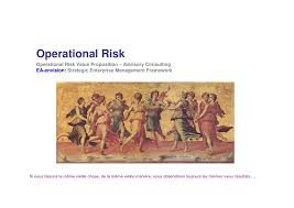 Nous Meme - enterprise risk management framework