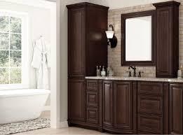 Linen Cabinets Bath Storage Options Master Bath