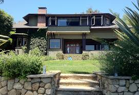 american craftsman bungalow santa barbara u0027s spectacular bungalow haven and amazing county