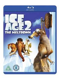 ice age 2 blu ray zavvi