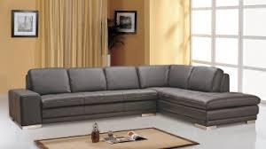 Small Brown Leather Corner Sofa 100 Genuine Italian Quality Leather Sectionals Corner Couches