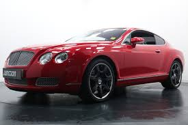 a1 bentley before and after bentley continental for sale in peterborough part exchange welcome