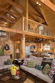 log homes interior pictures 21 best log home interior designs honest abe log homes images on