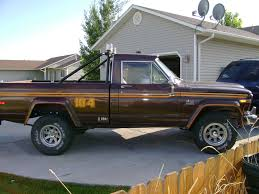jeep honcho lifted 1979 jeep j10 information and photos momentcar