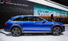 audi a4 allroad 2013 price luxury battlewagon the 2017 audi allroad is an road a4 avant