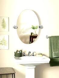 Bathroom Mirror Sale Oval Bathroom Mirrors On Sale Swivel Mirror Medium Size Of