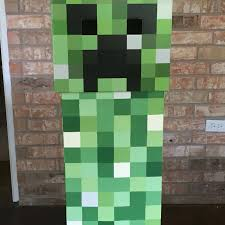 creeper costume find more minecraft creeper costume for sale at up to 90