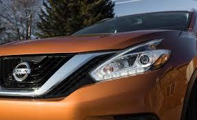 nissan altima 2015 awd 2015 nissan murano platinum awd exterior headlight 8801 cars