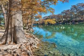 Garner State Park Map Scenic Fall Colors Along The Frio Garner State Park Bee Creek