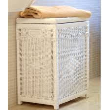 wicker laundry basket with lid shapes u2014 sierra laundry fresh