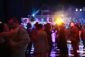 hire lights cg events