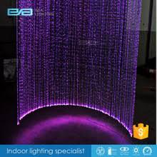 Fiber Optic Curtains Fiber Optic Curtain Light Fiber Optic Curtain Light Suppliers And