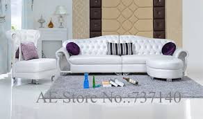 White Sofa Chair by White Room Furniture Promotion Shop For Promotional White Room