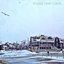 snow photos 2015 from woods hole cape cod