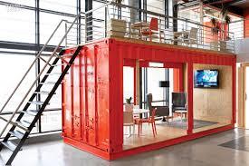 inhouse u0027s ship shape office for ad agency ninety9cents