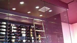 commercial custom wine cellars south florida u2013 spazios restaurant