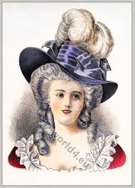 women of france hair styles hairstyle archive page 12 of 19 costume history