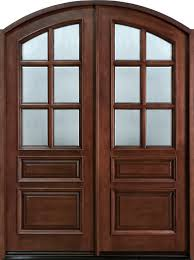 furniture double doors exterior modern new 2017 wooden door
