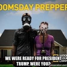 Doomsday Preppers Meme - doomsday preppers meme generator