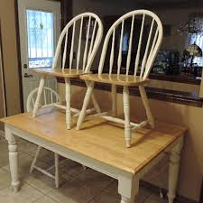 butcher block kitchen table find more butcher block kitchen table and chairs for sale at up to