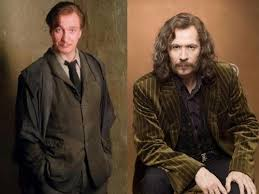 in harry potter why didn t lupin or sirius realize why