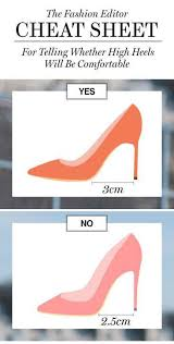 Comfortable High Heels 18 Tips And Hacks On How To Make High Heels Comfortable Gurl Com