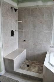 custom built shower bench basking ridge nj 07920