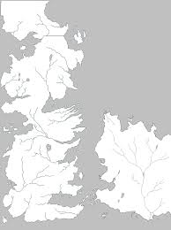 Essos Map Maps Of Westeros And Essos