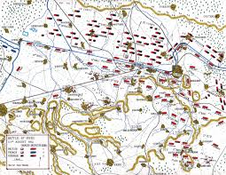 Map Of Germany And France by World War One The Battle Of Mons
