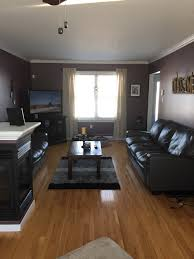 trying to decide on living room set up