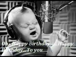 Happy Birthday Wishes For Singer 46 Best Happy Birthday Images On Pinterest Birthday Wishes